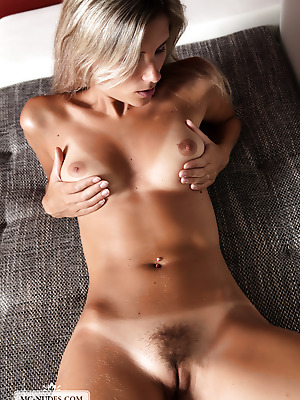 MC-Nudes  Misha  Erotic, Beautiful, Hairy, Tits, Softcore, Breasts, Boobs, Big tits, Solo, Blondes, Babes, Pussy