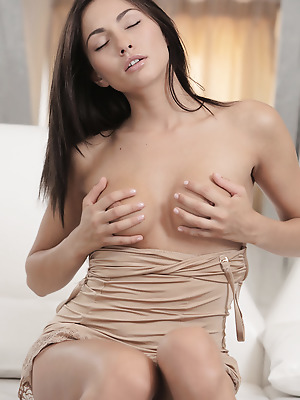 JoyMii  Mila K  Pussy, Beautiful, Glamour, Erotic, Amazing, Real