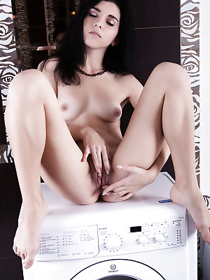 SexArt  Deja Move, Andy A  Erotic, Pussy, Fingering, Softcore