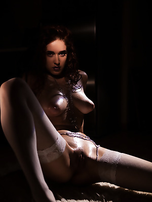 The Life Erotic  Emily J  Softcore, Erotic, Oiled
