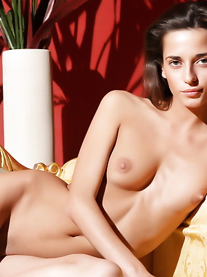Amour Angels  Alsu  Pussy, Babes, Teens, Solo