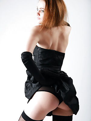 avErotica  Jolly  Amateur, Red Heads, Erotic, Ebony, Lingerie, Stockings, Teens, Solo